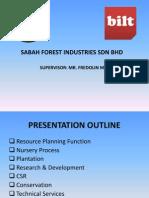 Prac Final Presentation