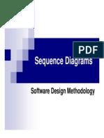 Sequence Diagrame