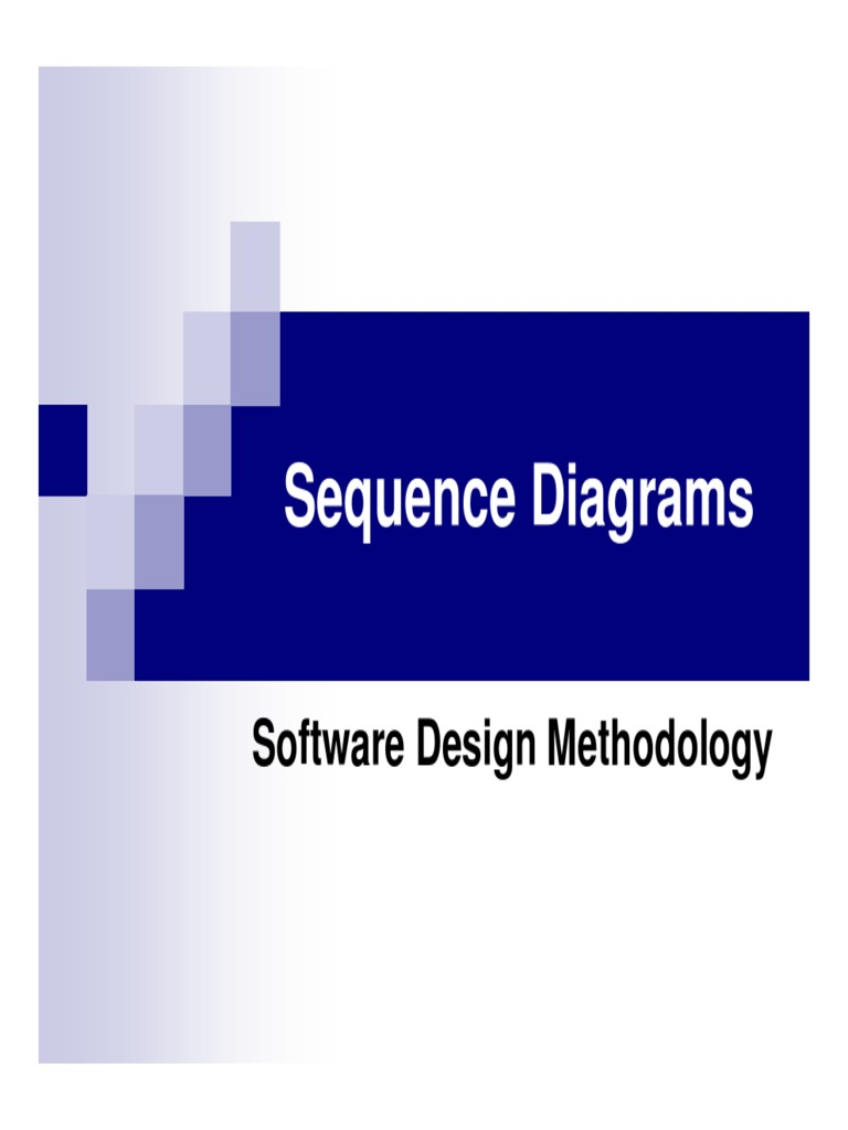 Sequence Diagrame | Use Case | Control Flow