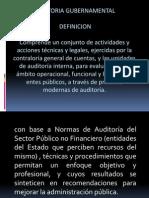 presentacion+audi+Gubernamental
