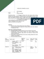 RPP Kelas 5 SD Utk Praktek