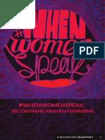 BrainstormQ1_WhenWomenSpeak