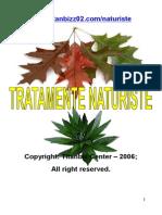 TRATAMENTE-NATURISTE