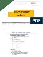 1. Analyse Des Risques EvRP_TP 162