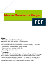islam overview