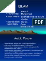 a  pre-islamic arabia