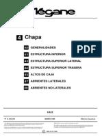 Chapa Breack