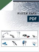 Water Taps Universal