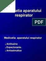 Medicatia AP.respirator