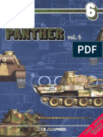 PzKpfw.V Panther Vol.6