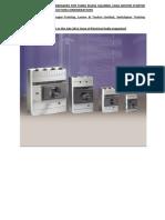 KSK Paper 6 - MCCBs for Motors
