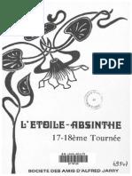 Etoile Absinthe 017 18