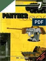 PzKpfw.V Panther Vol.7