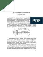 ALEXANDRU SURDU - Autologia Supercategoriilor