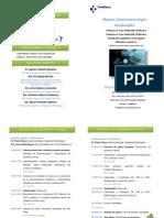 Programa Jornada Hepato-gastroent