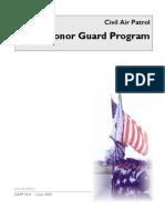 CAPP 52-8 Unit Honor Guard - 06/01/2003