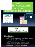 Cort 1 Rules Presentation