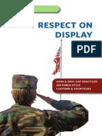 CAPP 151 Respect On Display - 04/01/2009