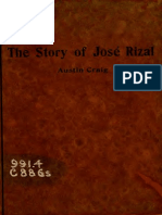 the story of rizal