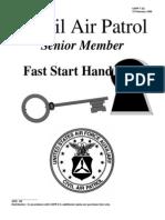 CAPP 7 Senior Member Fast Start- 02/15/1999