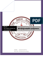 BIO Polymers