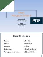 ppt pterigium