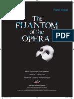 Phantom Der Oper the Musical UK