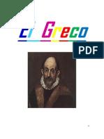Biografia El Greco