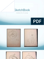 Animation Sketch