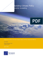 (Mis)understanding Climate Policy