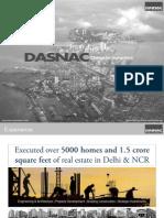 Dasnac Presentation 2014