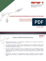 Doc de Pozitie Privind Taxa Clawback 05.03 .2012