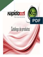 Catálogo Volt - Rápido Infoshop