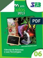 7279013 - Fasciculo 6 - Ciencias Da Natureza - Nailton