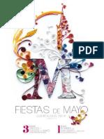 May Fiestas Los Realejos 2014
