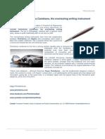 4 Ever Pininfarina Cambiano