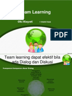Lost Team Learning Ppt 2