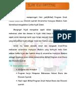 Proposal Hijab 2