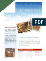 Las Primeras Universidades (1)