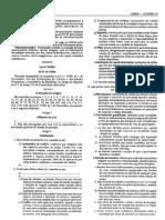 Lei (AR) 9.2004 Altera a Lei Das Inst Credito e Sociedades Financeiras
