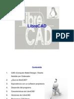 Presentacion LibreCAD
