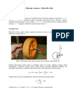 Maxwellov disk