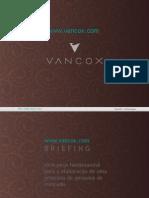 www vancox com-brainstorn Fev2008