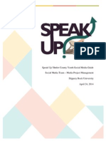 speak up sm guide final