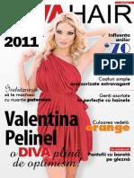 Ghid de Frumusete Diva Hair 2011