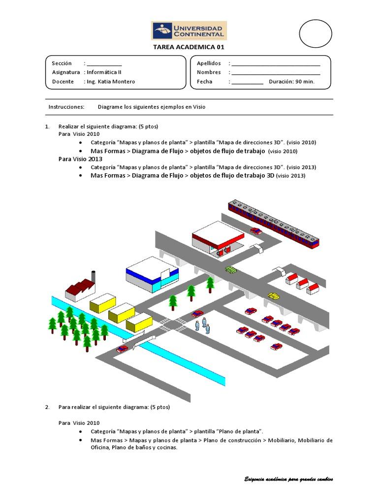 Tarea academica n 1 visio ccuart Images