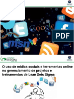 Apresentação Congresso Gilberto Strafacci