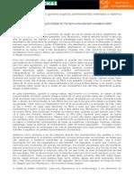 Carta Lugares Munduruku