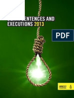death sentences and
