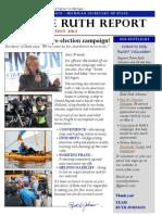 Ruth Report May 2014